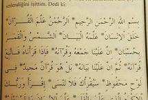 Allah Yolum