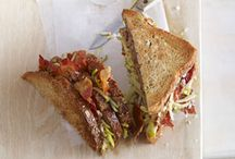 Recipes - Lunch / by Julie Kassab