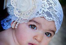 turbantes bebe