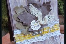Card Ideas / by Kaylene Malone