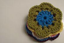 Make Meeeee (Crochet). / Things For Me To Make.