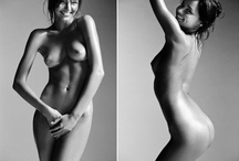 Models / by Mar Saints