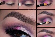 Ocni makeup