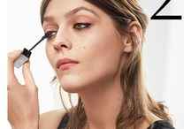 How to get long 'look-at-me' lashes in 15 minutes, made for SLM / Tips, tricks and tutorials for the ultimate cat eye look and more, personalised for me by Burberry and Sephora.