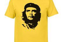 Polo Shirts & T Shirts