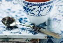 image tasse thé