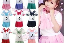 Kawaii Clothes