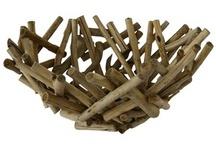 Driftwood n shells