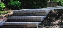 Custom Stonework / Custom stonework designed and built by Old South Landscape Professionals, located in London, Ontario, Canada