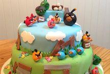 Cakes - Tortas