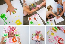 Crafts for Kids / by Adrienne Lilley
