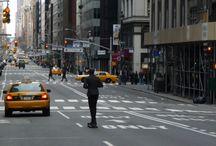my NYC / Trip to NYC