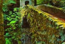 Ancient bridges