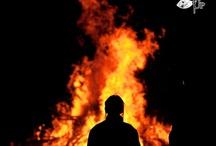 Burn in Hell, A Jake Carrington Mystery