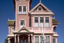 Victorian Homes