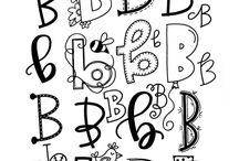 Letras.