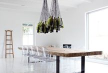 kitchen & dining room inspiration