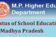 Madhya Pradesh Board 2015 / Madhya Pradesh Board conducts the 10th and 12th class examination in March and declares the result in May 2015. Candidates who are looking for the result they are advised to wait till that and keep patience. We will notify you all at the time of result declaration. Check the official website mpbse.nic.in to view the result.