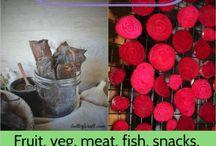 Food Preservation Ideas