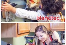 blendtec recipes / by April Grisham
