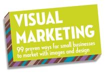 Visual Marketing / Der Marke ein Gesicht geben!