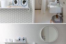 Interior: Bathroom