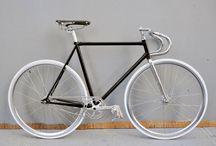 Bikes mine