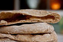 FOOD ~ Bread / by Ambur Whipple