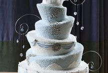 Disney - Wedding Cakes