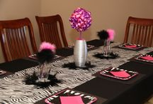 Party Ideas / by Kayla Accardo