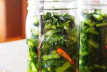 Pickling/Canning