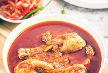 Party Menu Recipes: Indian Cuisine