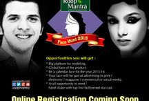 Roopmantra Face Hunt 2015 / Roopmantra Face Hunt 2015 Contest