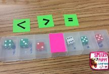 Teaching: 2nd Grade Math