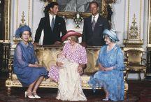 History of Royal Babies