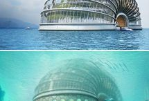 Amazing places & things  / Wow factor