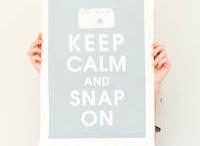 Keep Calm.. / by Camelia Nuryanti