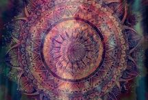 Mandalas!! / Aliado en meditación... Energía, purificación y equilibrio!!