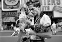 Vivian Maier (Master Photographer)