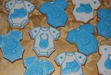 Biscotti per bambini - Baby cookies
