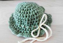 Crochet / Můj domácí hokus pokus