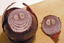 humor in nature