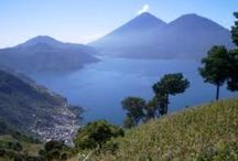 GUATEMALA / From 1970 to 1978 our family lived in Sacapulas, Department of Quiche in the central highlands of Guatemala.