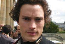 Jamie in Marie Antoinette