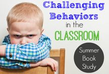 Behavior Management / by Karen Cox @ PreKinders