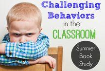 Behavior Management / by Karen Cox @ PreKinders