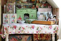 La casa dei sogni...che si auto-pulisce però! :) :)