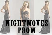 Allure Night Moves Prom  / Allure Night Moves Dresses are designed especially for those special moments in a woman's life. There are quite a few of these moments including her first prom, sweet sixteen and wedding. These events all have one thing in common; every woman wants to look and feel special for her occasion.   http://www.missesdressy.com/dresses/designers/allure/nightmoves-by-allure