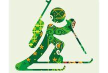 Biathlon - Skiskydning