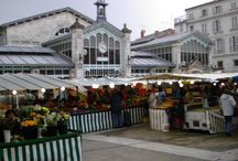 La Rochelle / Belle et rebelle.  / by Amelie Sogirlyblog